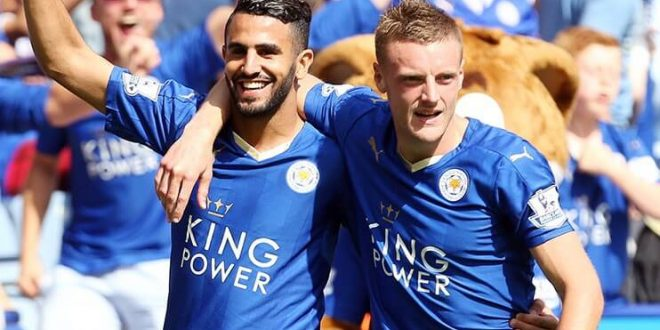 Premier League: Bournemouth – Leicester