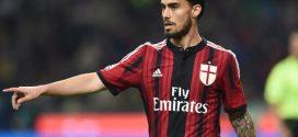Suso está realizando una gran temporada en el Milan