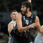 Alex Mumbru baloncesto Bilbao Basket