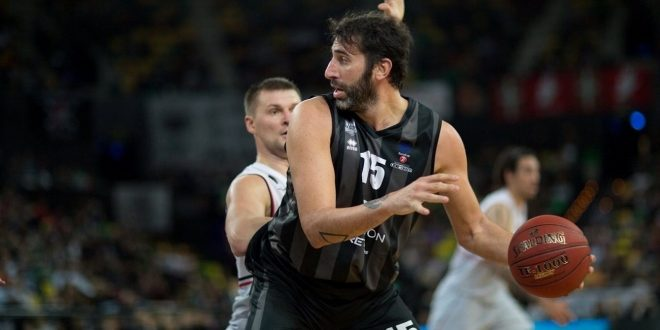 Liga Endesa: Rio Natura Monbus Obradoiro – RETAbet Bilbao Basket