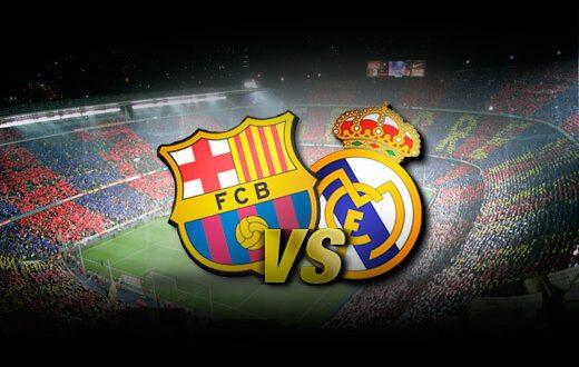 Apuesta gratuita de Bet365: FC Barcelona – Real Madrid