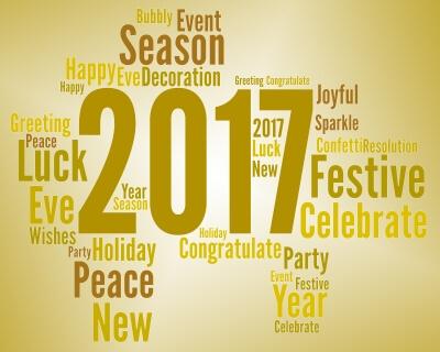¡¡¡Feliz Navidad y Próspero Año Nuevo 2017!!!