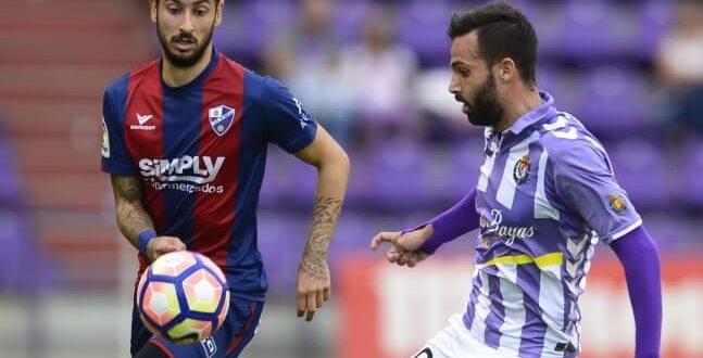 Liga 1|2|3: Huesca – UCAM Murcia