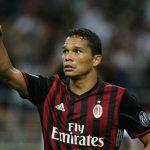 Carlos Bacca, el hombre-gol del Milan