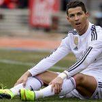Cristiano descansará contra el Sevilla