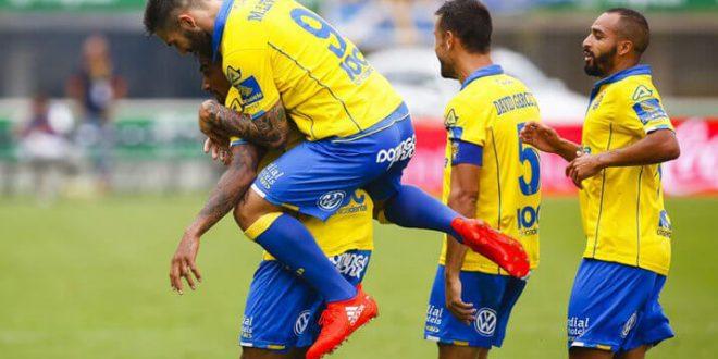 Liga Santander: UD Las Palmas – Sporting de Gijón