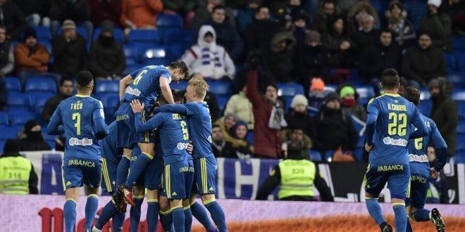 Liga Santander: Real Madrid – Málaga / Real Sociedad – Celta de Vigo