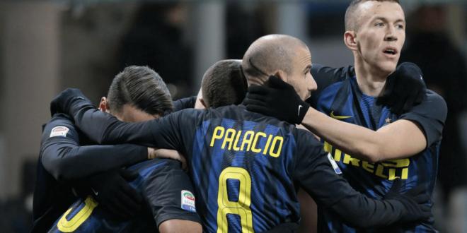 Serie A: Nápoles – Palermo / Inter – Pescara