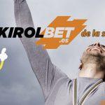 Undécima apuesta de la semana Kirolbet