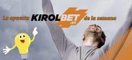 La Apuesta KirolBet de la semana (IV)