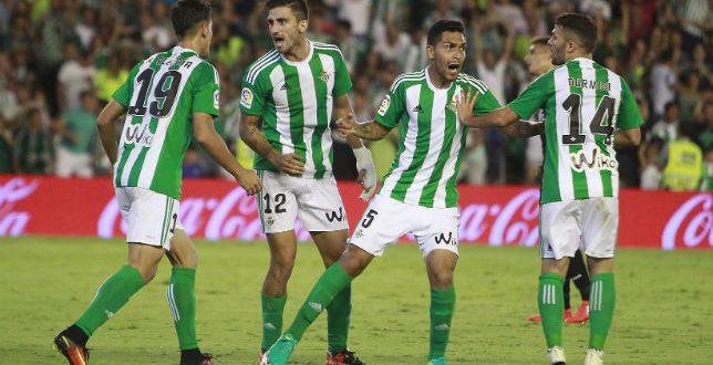 Liga Santander: Granada CF – Real Betis Balompié