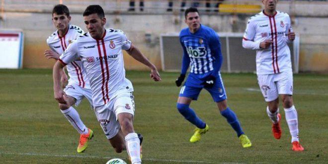 Segunda Division B: Cultural Leonesa – Coruxo / Lorca FC – Granada B
