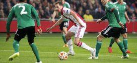 Legia Varsovia - Ajax