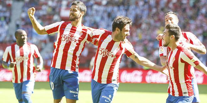 Liga Santander: Leganés – Sporting de Gijón
