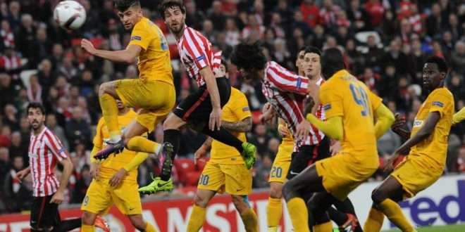 Europa League: APOEL Nicosia – Athletic Club