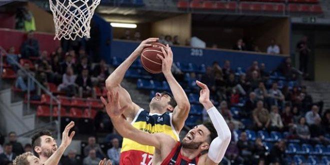 Liga Endesa: MoraBanc Andorra – Baskonia