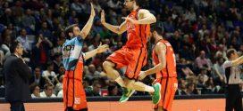 Copa del Rey: FC Barcelona Lassa – Valencia Basket Club