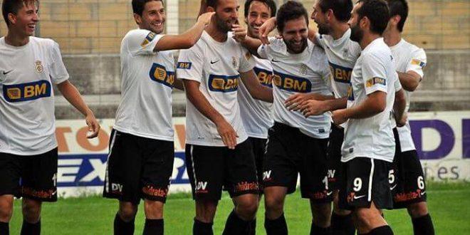 2ª división B: Real Unión – Gernika / Barcelona B – Mallorca B