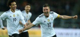 Alemania Podolski