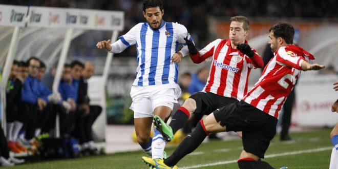 Liga Santander: Real Sociedad – Athletic de Bilbao