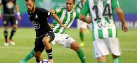 Betis - Deportivo