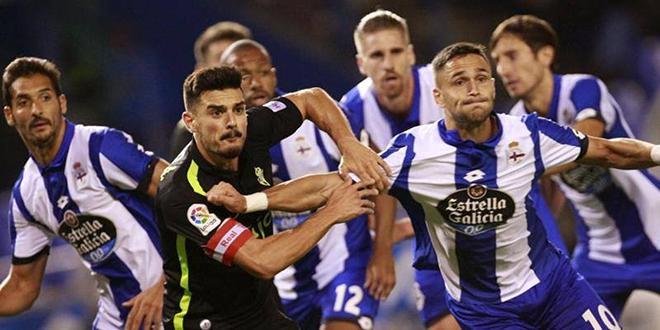 Liga Santander: Sporting de Gijón – Deportivo de La Coruña