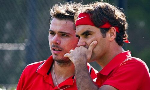 Masters 1000 Indian Wells: Carreño vs Wawrinka y Sock vs Federer