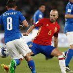 Italia - Espana