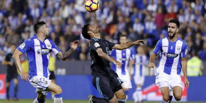 Liga Santander: Real Sociedad – Leganés