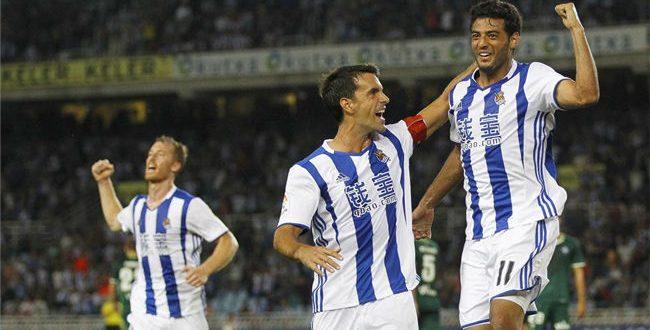 Liga Santander: Real Betis Balompié – Real Sociedad