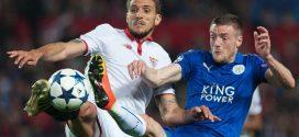 Sevilla - Leicester City