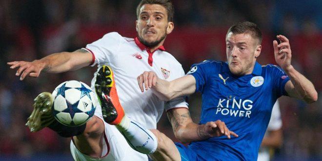 UEFA Champions League: Leicester City – Sevilla FC
