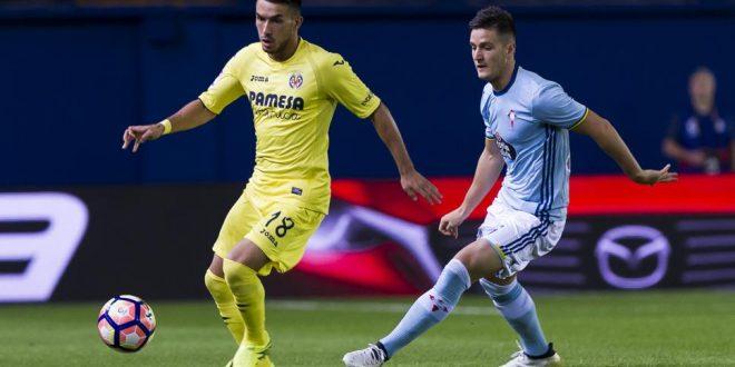 Liga Santander: Celta de Vigo – Villarreal