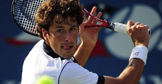 ATP 500 Dubai: Robin Haase vs Damir Dzumhur