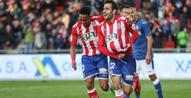 Liga 1 2 3: Getafe – Tenerife / Reus – Girona