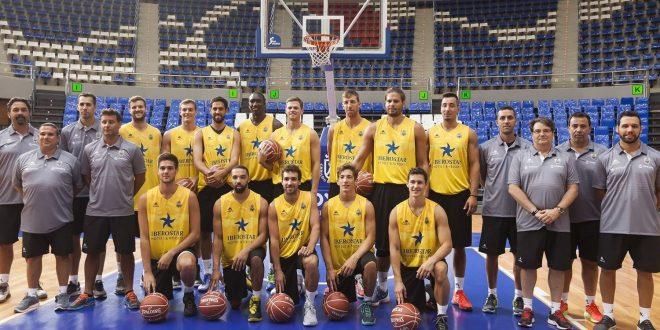 Liga Endesa: Iberostar Tenerife – Valencia Basket Club