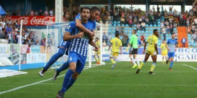 Segunda División B (Grupo 1 y 3). Ponferradina – Mutilvera / At. Baleares – Eldense