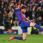 El Barcelona consiguió una remontada histórica ante el PSG
