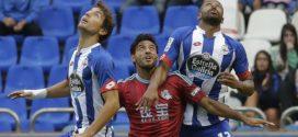 Real Sociedad - Deportivo