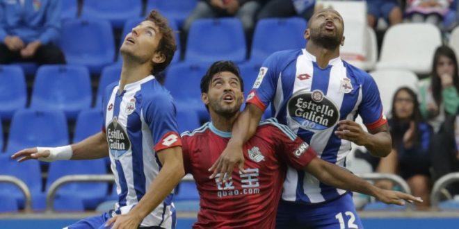 Liga Santander: Real Sociedad – Deportivo de La Coruña