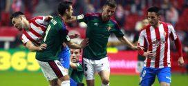 Sporting - Osasuna
