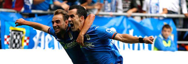 Ligue 1 / Liga 1|2|3: PSG – Guingamp / Real Oviedo – UCAM Murcia