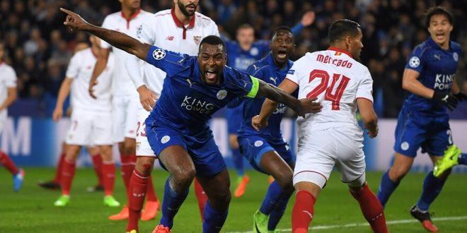 UCL / UEL: Atlético – Leicester / Celta – Genk
