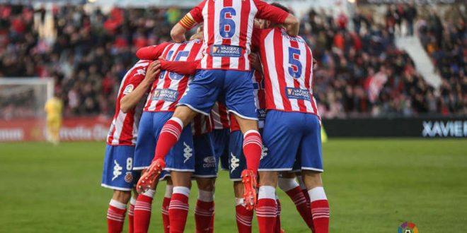 Liga 1|2|3: Girona – Huesca / Almería – Valladolid