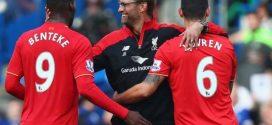 El Liverpool está obligado a ganar si quiere superar al Manchester City para ser 3º