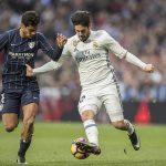 Malaga-Real-Madrid