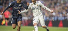 Liga Santander: Málaga – Real Madrid