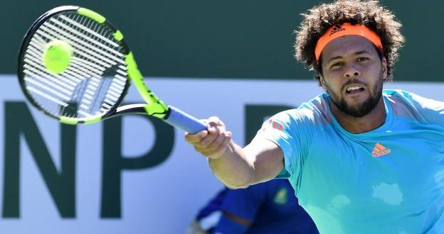 ATP 250 Lyon: Final: Tomas Berdych vs Jo-Wilfried Tsonga