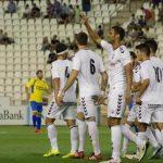 El Albacete necesita marcar y no perder en Lorca.