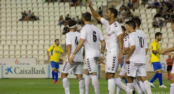 Segunda B (Playoffs): La Hoya Lorca – Albacete